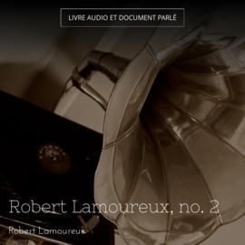 Robert Lamoureux, no. 2