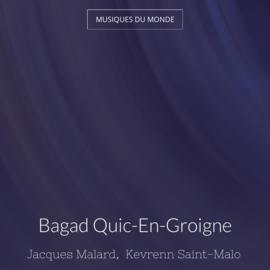 Bagad Quic-En-Groigne