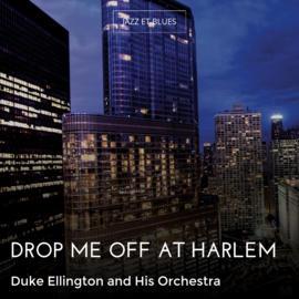 Drop Me off at Harlem