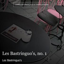Les Bastringuo's, no. 1