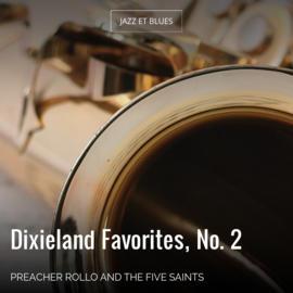 Dixieland Favorites, No. 2