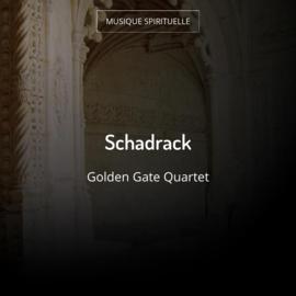 Schadrack