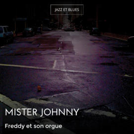 Mister Johnny