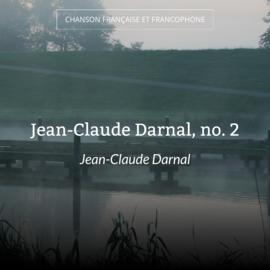 Jean-Claude Darnal, no. 2