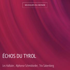 Échos du Tyrol