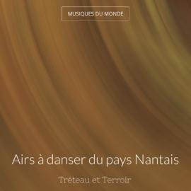 Airs à danser du pays Nantais