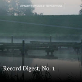 Record Digest, No. 1