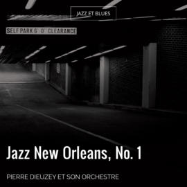 Jazz New Orleans, No. 1