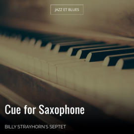 Cue for Saxophone
