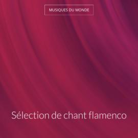 Sélection de chant flamenco