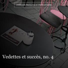 Vedettes et succès, no. 4