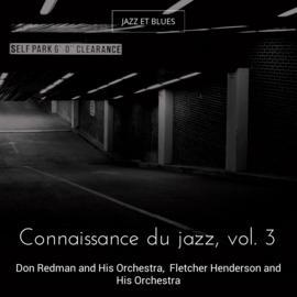 Connaissance du jazz, vol. 3