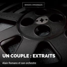 Un couple : Extraits
