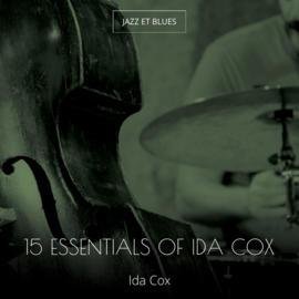 15 Essentials of Ida Cox