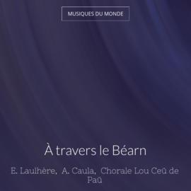 À travers le Béarn