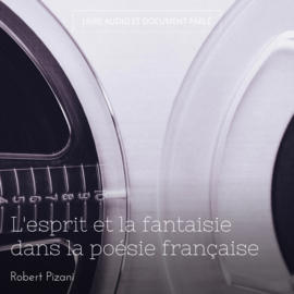 L'esprit et la fantaisie dans la poésie française