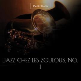 Jazz chez les zoulous, no. 1
