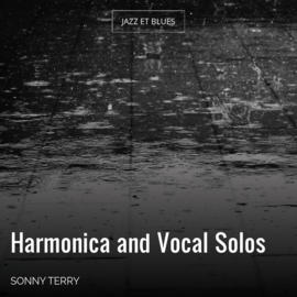 Harmonica and Vocal Solos