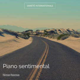 Piano sentimental