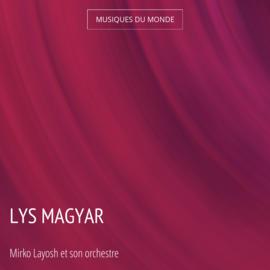 Lys Magyar