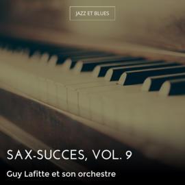 Sax-succès, vol. 9