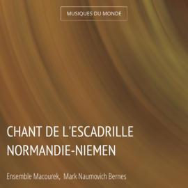 Chant de l'escadrille Normandie-Niemen
