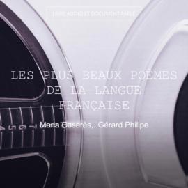 Les plus beaux poèmes de la langue française