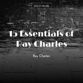 15 Essentials of Ray Charles