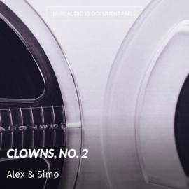 Clowns, no. 2