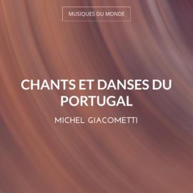 Chants et danses du Portugal