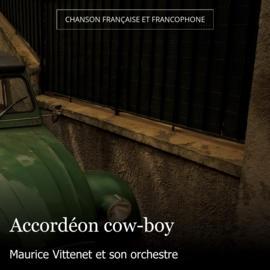 Accordéon cow-boy