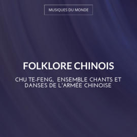 Folklore chinois