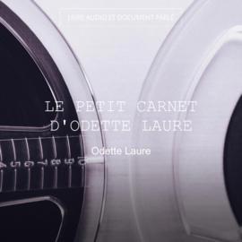 Le petit carnet d'Odette Laure
