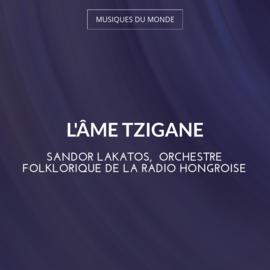 L'âme Tzigane