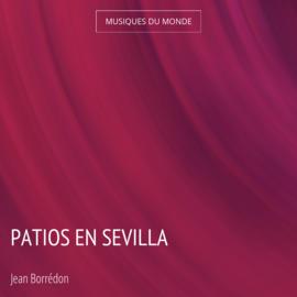Patios en Sevilla
