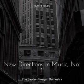 New Directions in Music, No. 1