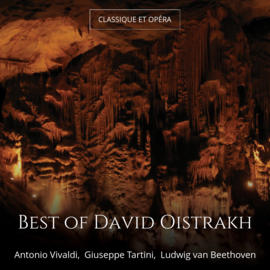 Best of David Oistrakh