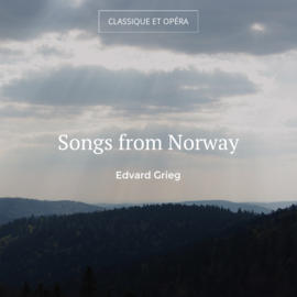 Songs from Norway