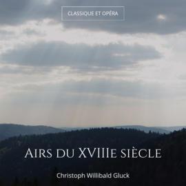Airs du XVIIIe siècle