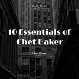 10 Essentials of Chet Baker