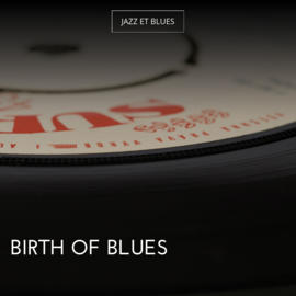 Birth of Blues