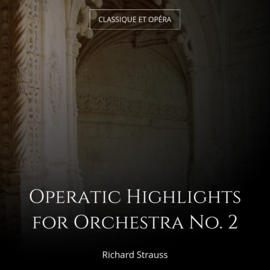 Operatic Highlights for Orchestra No. 2