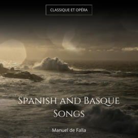 Spanish and Basque Songs