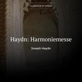 Haydn: Harmoniemesse