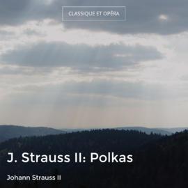 J. Strauss II: Polkas