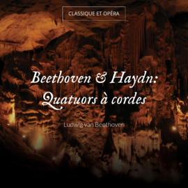 Beethoven & Haydn: Quatuors à cordes