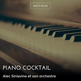 Piano Cocktail