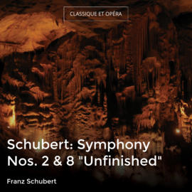 "Schubert: Symphony Nos. 2 & 8 ""Unfinished"""
