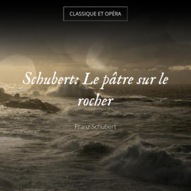 Schubert: Le pâtre sur le rocher