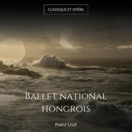 Ballet national hongrois